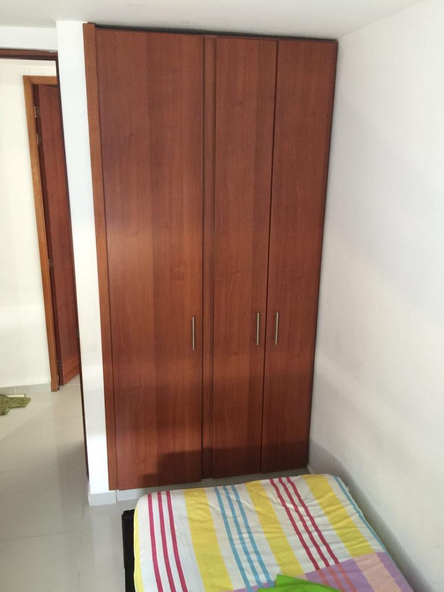 venta/arriendo apartamento plazuela cartagena