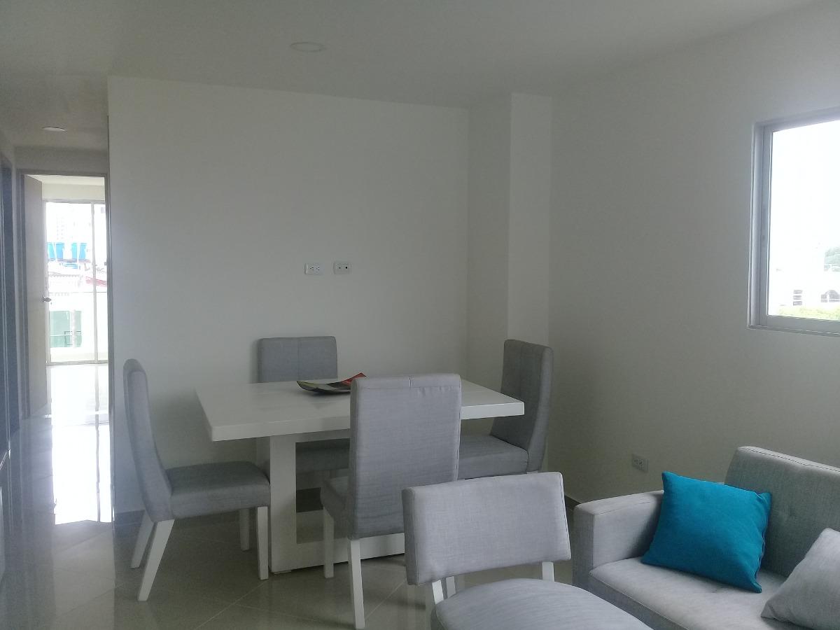 venta/arriendo apartamento recreo cartagena