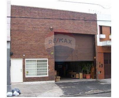 venta/galpon/deposito/chacarita