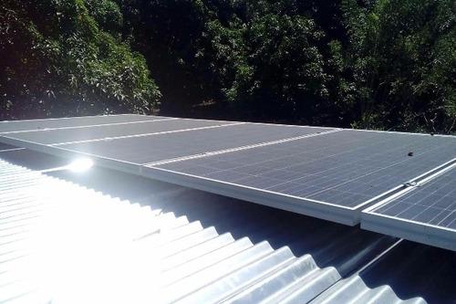 venta,instalación,mtto cámaras de seguridad ,paneles solares