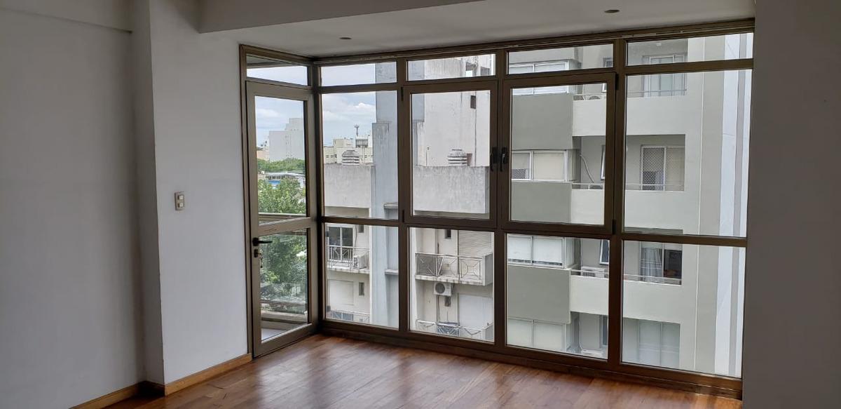 venta,la plata,departamento,centro,2 dormitorios,cochera