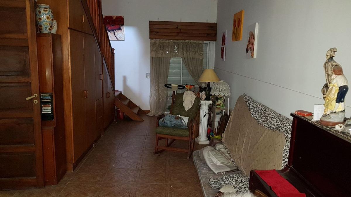 venta,la plata,gonnet,casa,2 dormitorios,parque,triplex