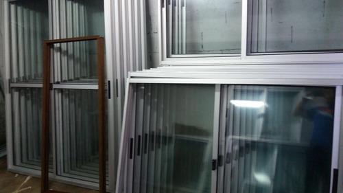ventana 150x200 aluminio del uruguay