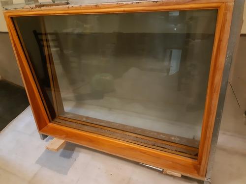 ventana acustica pecera ventana doble vidrio
