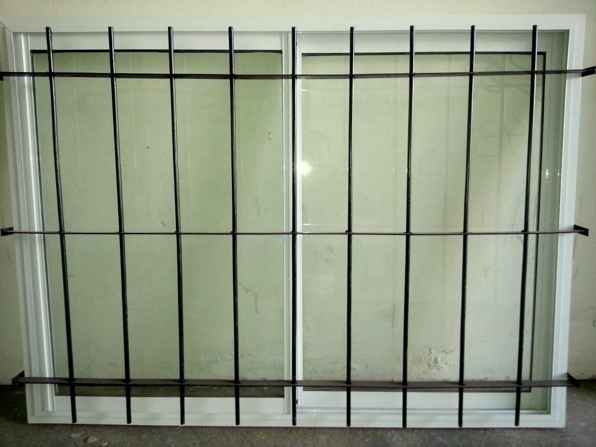 Rejas de aluminio precios ventanales de aluminio precios for Ventanas aluminio blanco precios