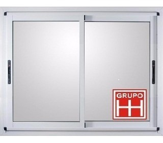 ventana aluminio  mayorista aberturas zona sur