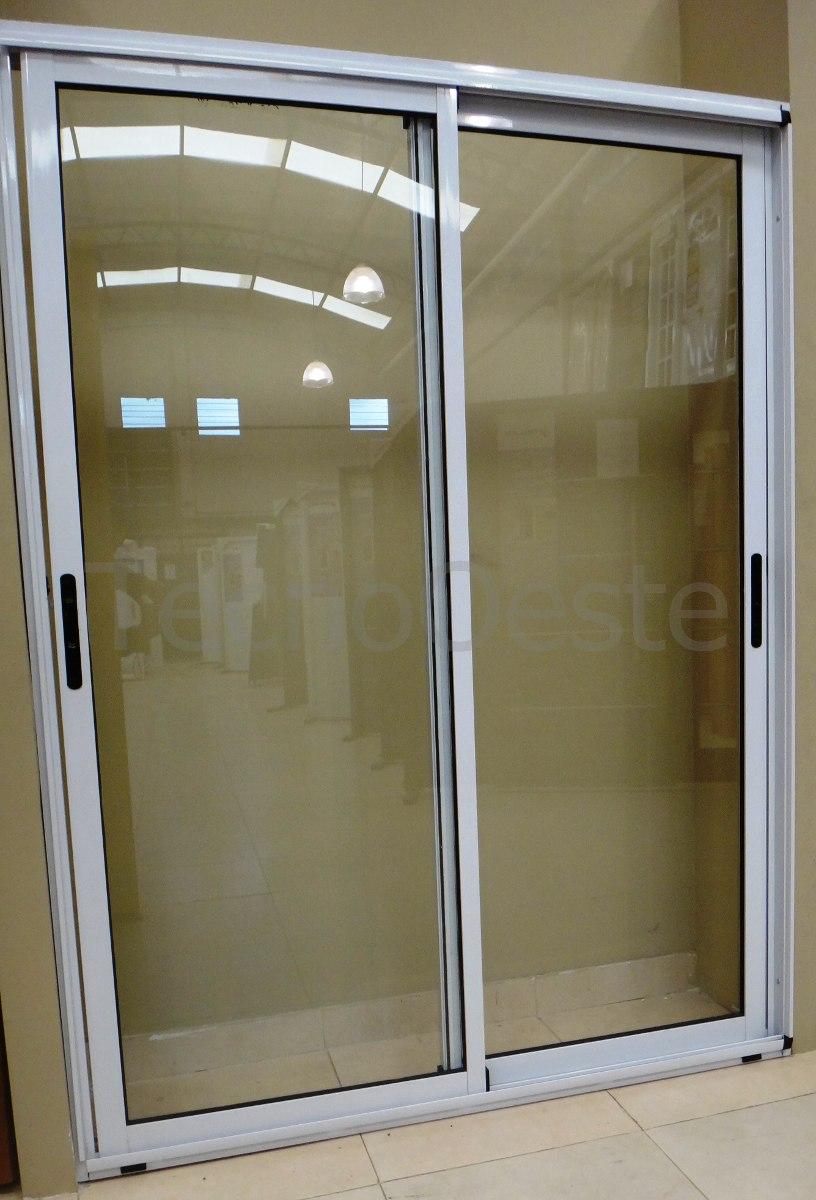 Ventana Aluminio Modena Dvh Doble Vidrio 4/9/4 150x200 Cm - $ 14.999 ...