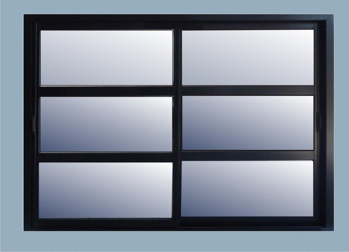 Marco ventana aluminio best ventana aluminio rpt hojas for Marcos de ventanas de aluminio