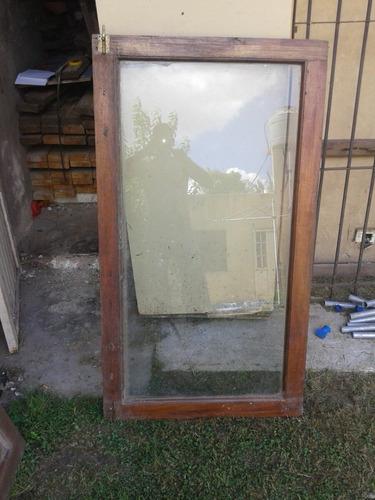 ventana cedro