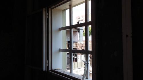 ventana chapa abrir con