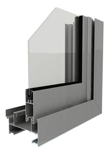 ventana corrediza alum 150x110cm