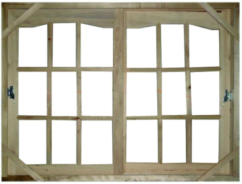 ventana de alamo 150x110