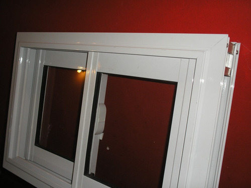 ventana de aluminio 60x40 rotonda 750 aluminio 100%virgen