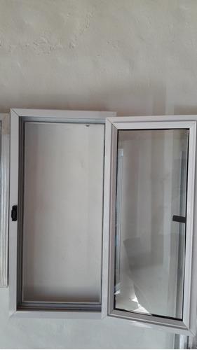 ventana de aluminio fabrica