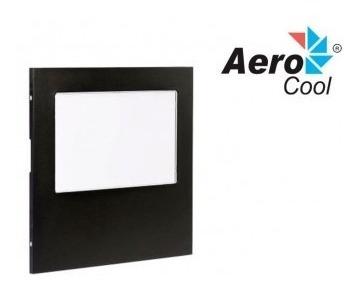 ventana gabinete aerocool ds cube black
