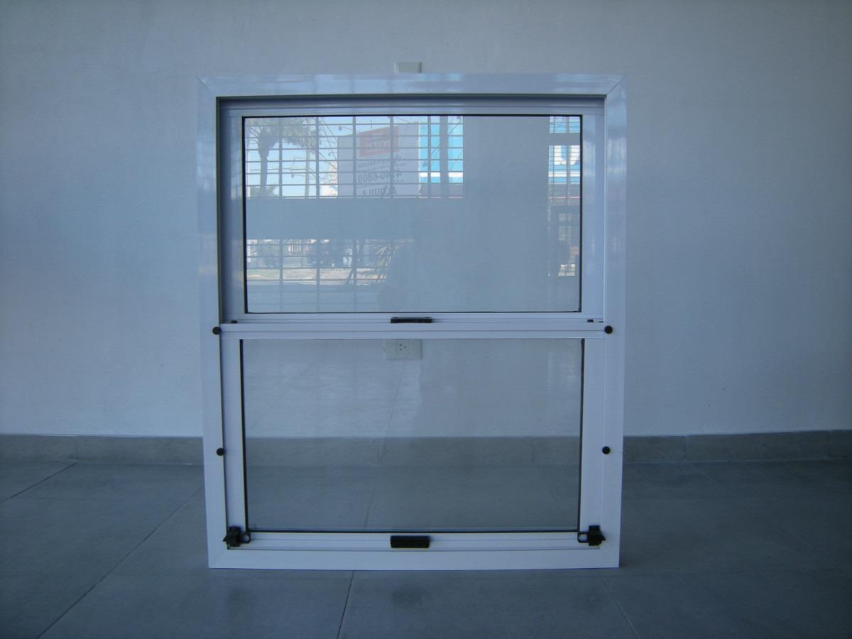 precio de ventanas de aluminio blanco