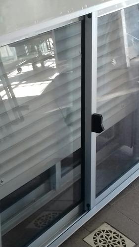 ventana monoblok 120x100 exelente calidad