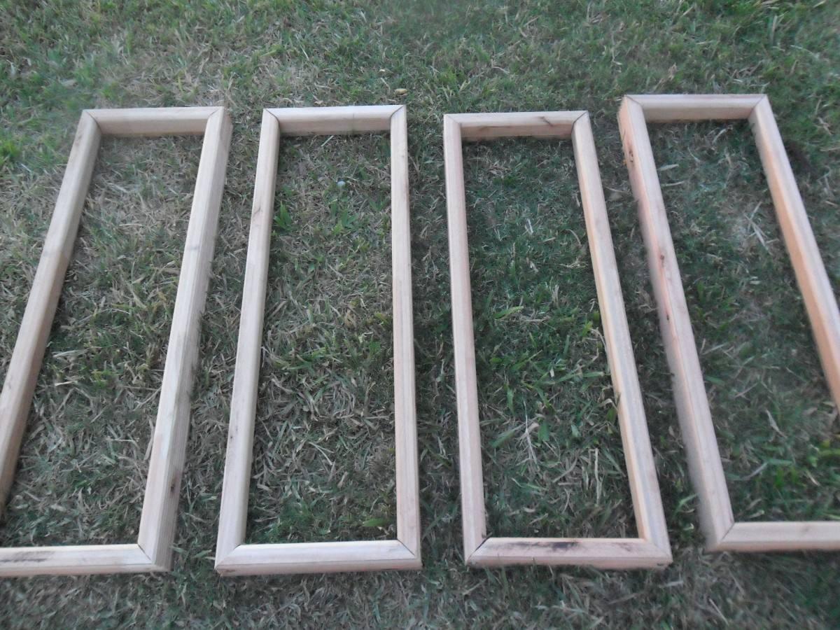 Como hacer ventanas de madera gallery of ventanas de - Hacer ventana de madera ...