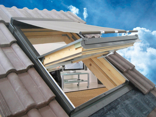 ventana para techo velux 780mm x 980mm