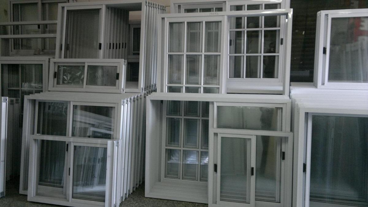 Puertas de aluminio para balcones puerta de aluminio - Persianas para balcones ...