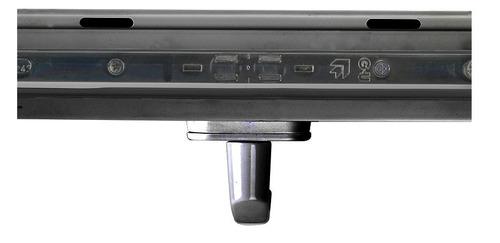 ventana pvc + 1100x780 + proyectante + color gris