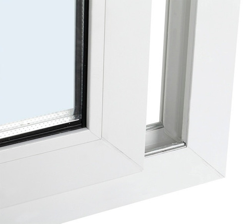 ventana pvc + doble vidriado hermético + 1200mm x 1100m