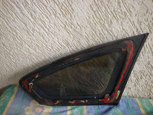 ventana quarter trasero derecho/izquierdo dodge caliber