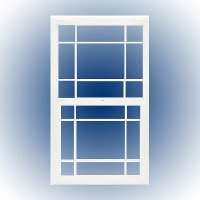 Ventana vinil doble vidrio c low e alpine 3 en - Ventanas doble cristal ...