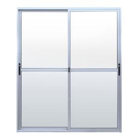 Ventanal De Aluminio (puerta Ventana) 1.50 X 2.00 Serie 20