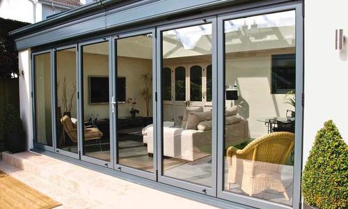 ventanas aluminio a medida - precios convenientes