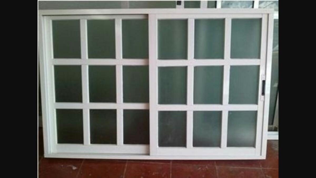 Ventanas aluminio cotizamos en preguntas en mercado libre - Precio de ventanas de aluminio ...