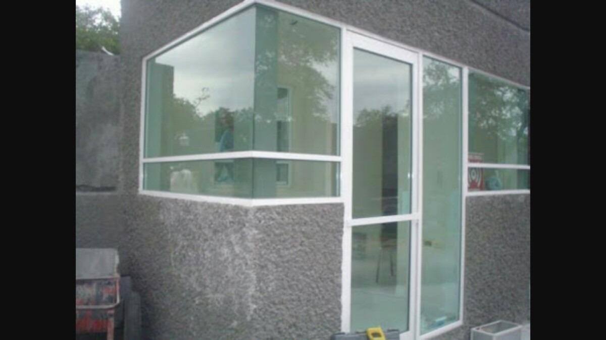Ventanas aluminio cotizamos en preguntas en for Colores de aluminio para ventanas