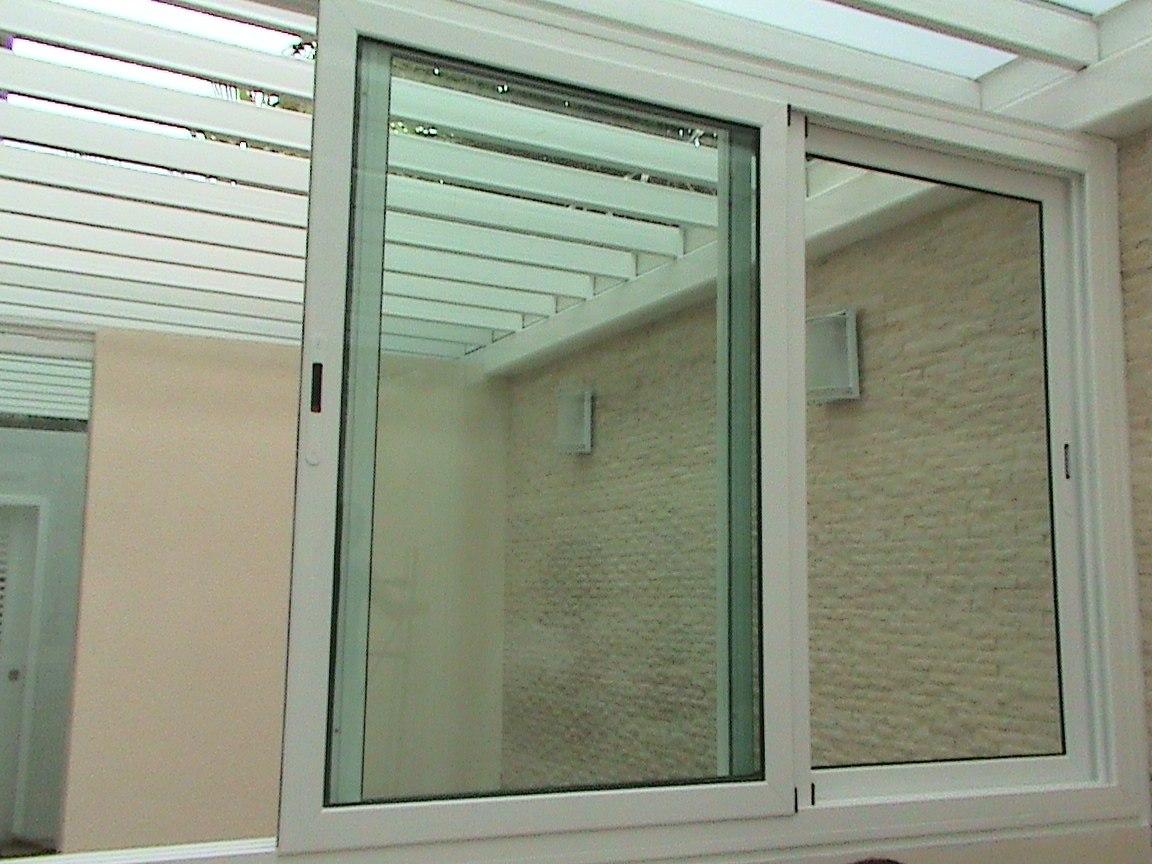 ventanas antiruido en aluminio y vidrio en mercado libre