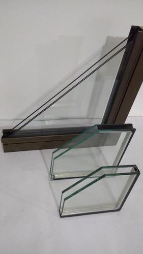 ventanas antiruido mantenimiento divibaños y oficina espejos