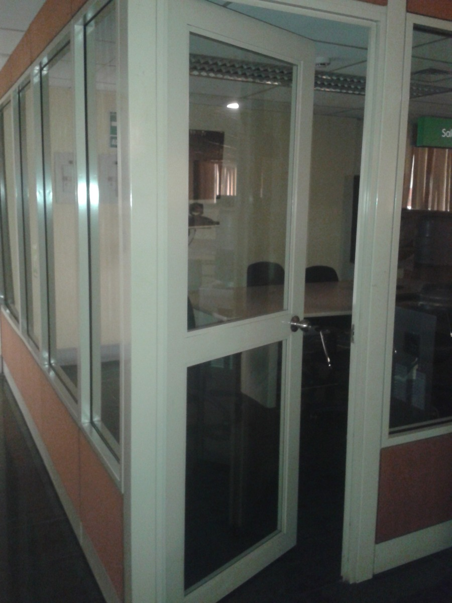 Ventanas d aluminio mamparas puertas ducha vidrio - Mamparas cristal templado ...
