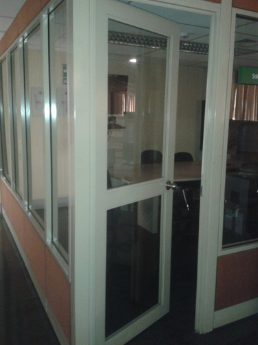 Ventanas d aluminio mamparas puertas ducha vidrio - Mamparas vidrio templado ...