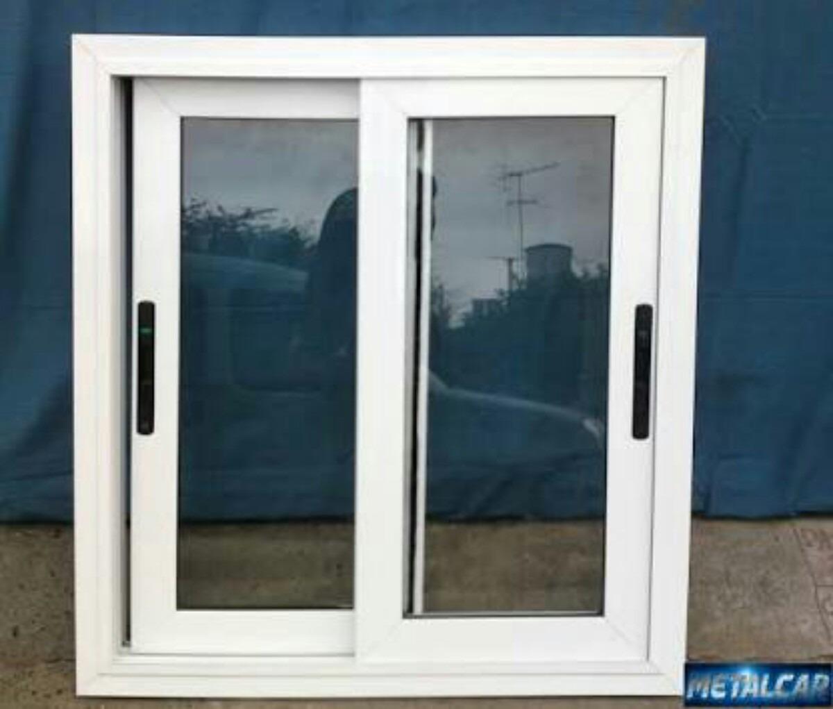 Ventanas de aluminio 1250 1 en mercado libre for Carpinteria aluminio