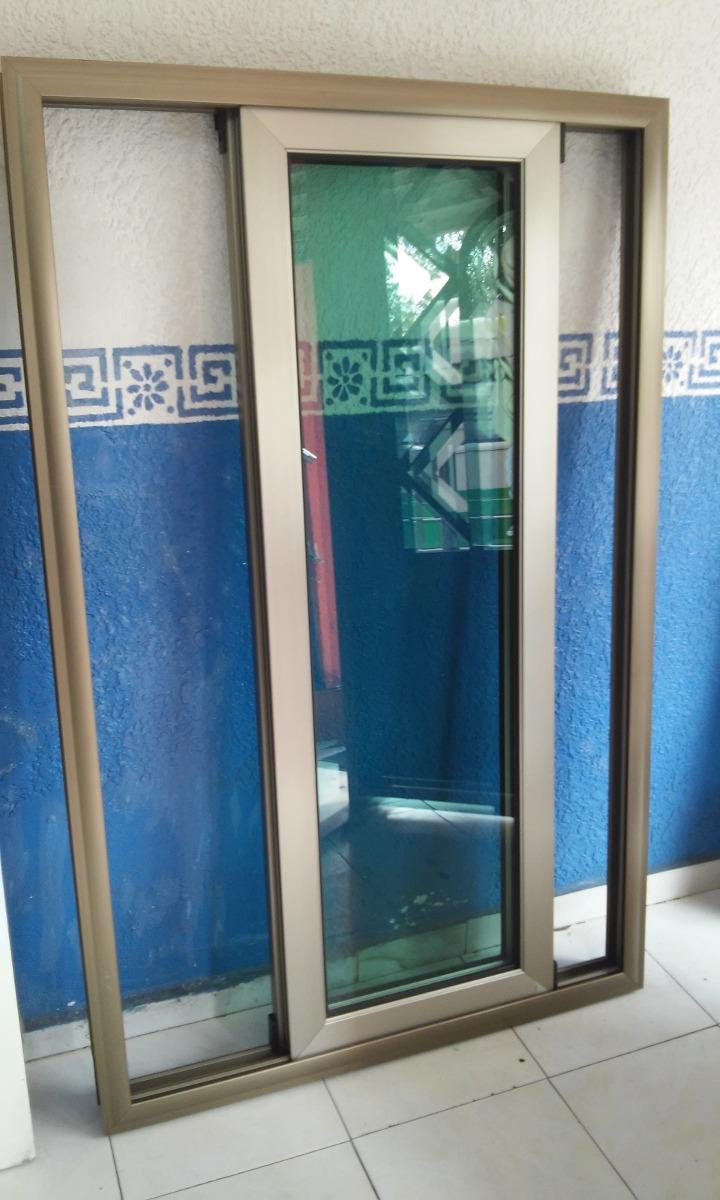 Ventanas de aluminio 3 en mercado libre for Colores ventanas aluminio lacado