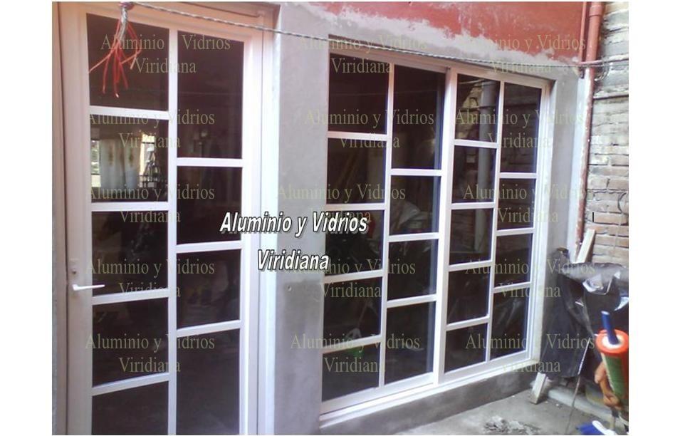 Ventanas de aluminio en mercado libre for Aberturas de aluminio ventanas precios