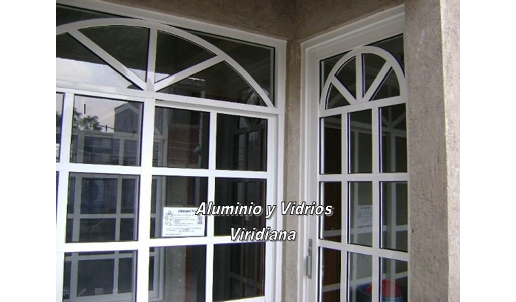 ventanas de aluminio en mercado libre