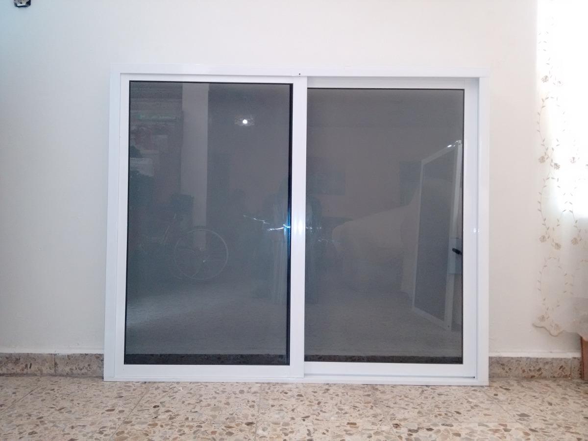 Ventanas de aluminio 1 en mercado libre for Ventanas de aluminio mercadolibre argentina