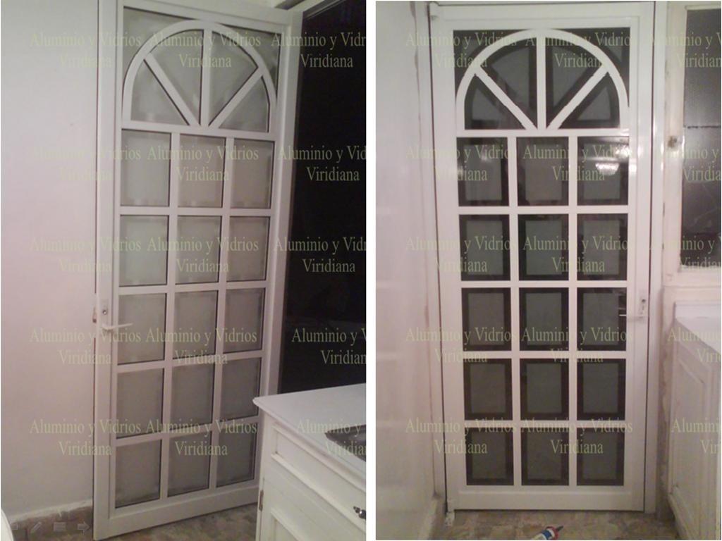 Ventanas de aluminio en mercado libre for Aberturas de aluminio puerta ventana