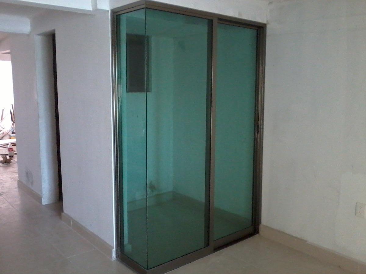 Ventanas de aluminio canceles 1 en mercado libre for Colores ventanas aluminio lacado