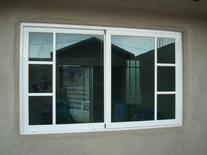 Ventanas de aluminio canceles 1 en mercado libre for Puertas y ventanas de aluminio blanco precios