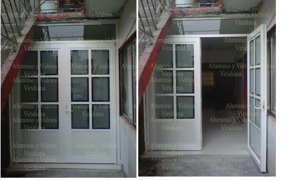 Ventanas de aluminio diferentes colores y dise os 10 for Colores de aluminio para ventanas