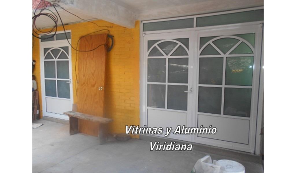 Ventanas de aluminio diferentes colores y dise os 10 for Colores de aluminio para ventanas en mexico