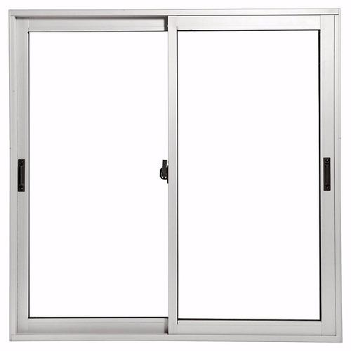 Ventanas de aluminio mate nuevas en mercado libre for Ver precios de ventanas de aluminio