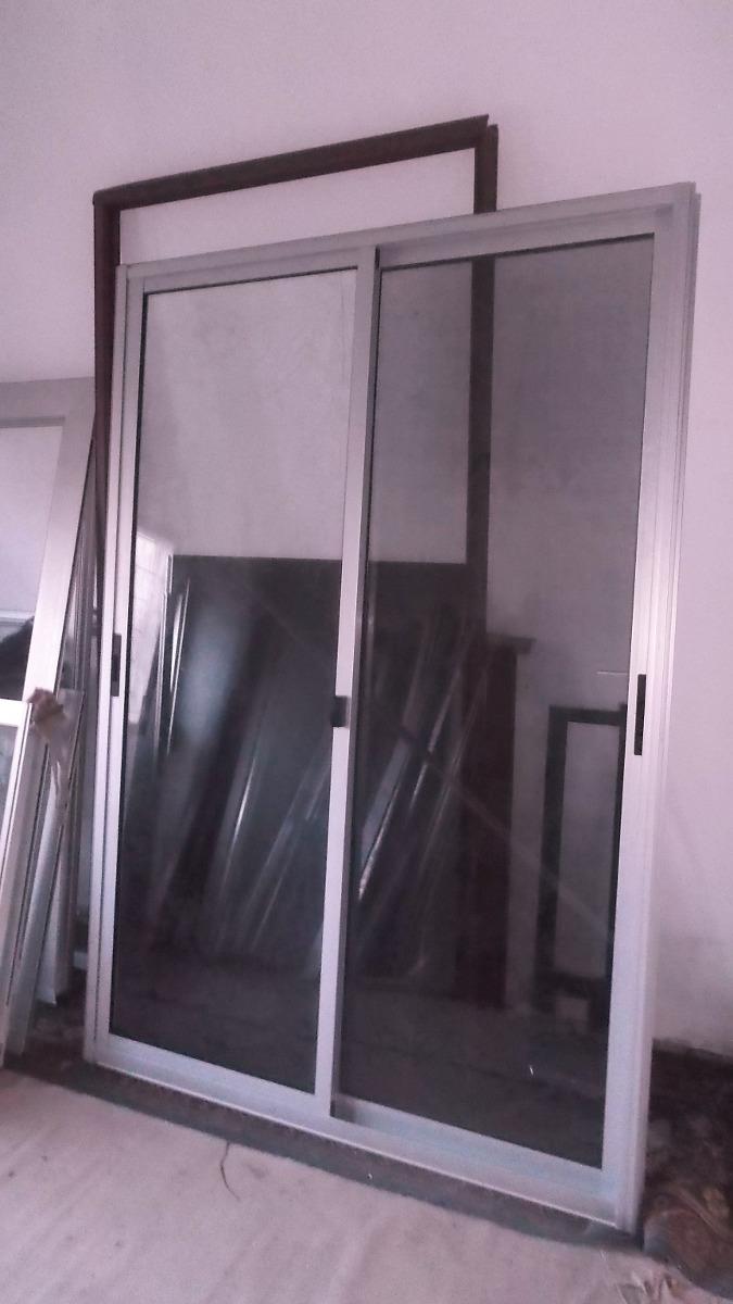 Ventanas De Aluminio Serie 25 De 1.5x2m $ - $ 8.390,00 en Mercado Libre