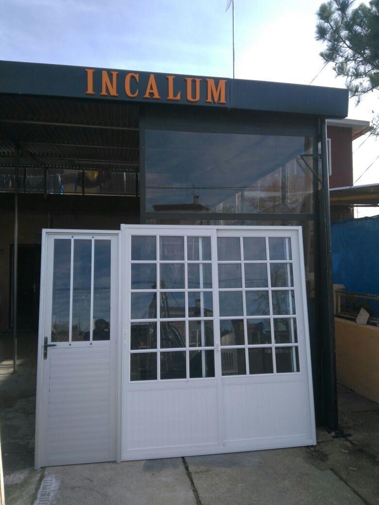 Precio ventanas aluminio climalit top ventanas con rotura de puente trmico with precio ventanas - Ventanas climalit precios ...