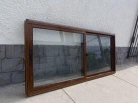 ventanas de aluminio todas las series ,banderola 60 x 40 (2)
